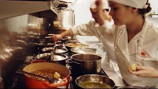 Restaurant Week - San Francisco Cooking School