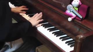 【ピアノ】「The Everlasting Guilty Crown」を弾いてみた【ギルクラOP】