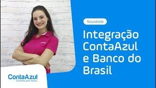 Integração ContaAzul e Banco do Brasil