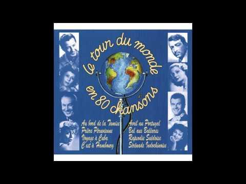 Jean Sablon - Voyage à Cuba