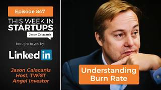 Understanding Your Burn Rate