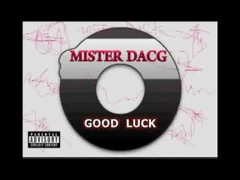 Mister DAC'G - le chant du guérrier