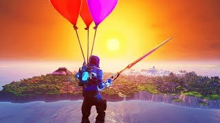 3 Fortnite Glitches That You Can Do In Public Matches