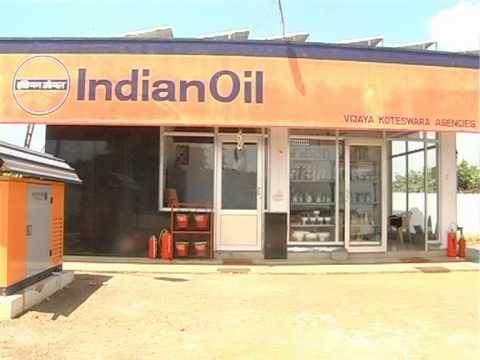 solar petrol pump navya solar