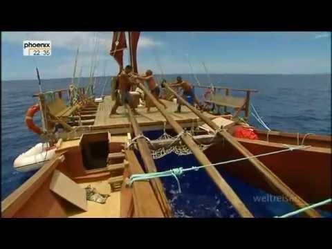 Das kleine Paradies-Südseealltag auf den Cook-Islands [1/2}