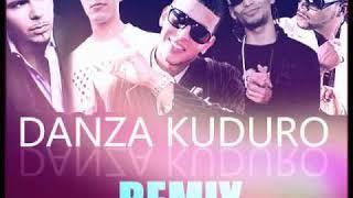 Danza Kuduro New Version 2017