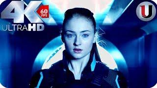 Jean Grey vs Apocalypse - X-Men Apocalypse - 2016 MOVIE CLIP (4K HD)