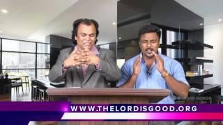 Rajathi Raja Yeasu - Bro. Brite Sundar | The Lord is Good Ministries - Promo 2