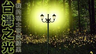 台灣之光 | Fireflies flash brighter under artificial light