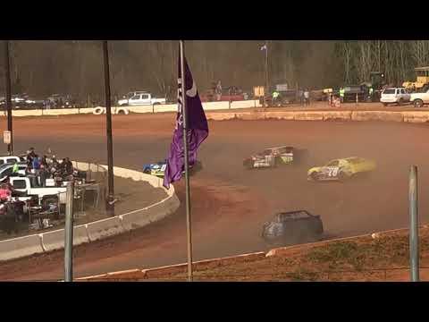 3/24/19 Crate Sportsman Cherokee Speedway