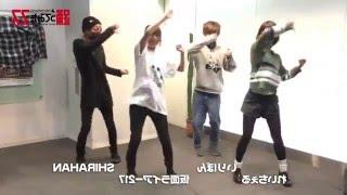 練習用『MIRROR』【踊フェス】踊り手15人で「Calc. 」作って踊ってみたからみんなで踊りたい『反転』 thumbnail