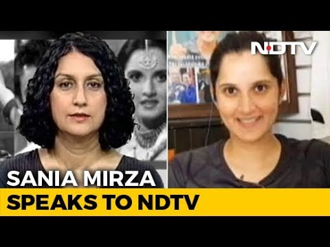 """""""Planning To Make A Comeback By January"""": Sania Mirza To NDTV"""