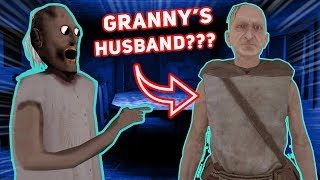 Granny's HUSBAND IS WORSE THAN HER!!! | Granny The Mobile Horror Game (Knock Offs/Rip Offs)