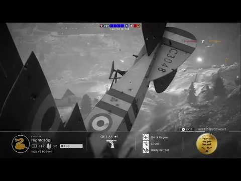Battlefield 1 - The Hellriegel & Anti-Air ARE OP! (Contrary To Popular Belief)