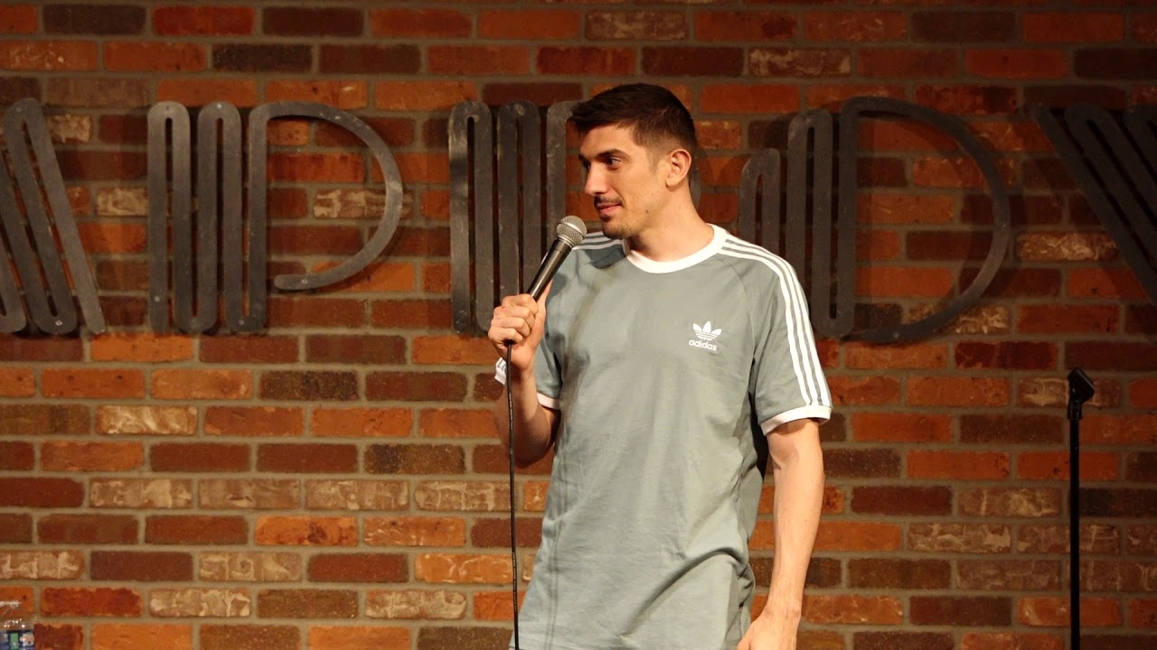 Best BBQ By Race | Andrew Schulz | Stand Up Comedy