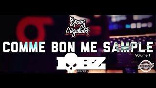 14 Comme Bon Me Sample volume 1 - M.Etik 10vers & Neka - J