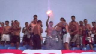 Ultras SPARTAK Rozdil`na (UKRAINE).wmv