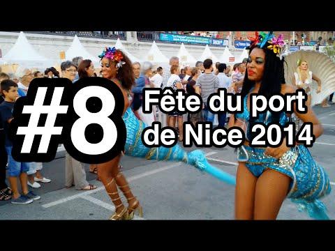 #8 Fête du port de Nice 2014 -  - Life at French Riviera