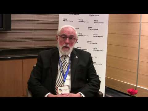 30th Asia Pacific Roundtable: Snaptalks - Dr James Boutilier (2)