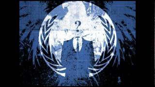 Anonymous Theme song original