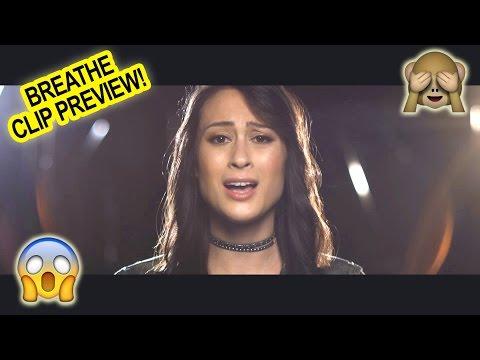 PREVIEW VAN MIJN CLIP BREATHE! en MIJN EERSTE CONCERT! || Fan Friday