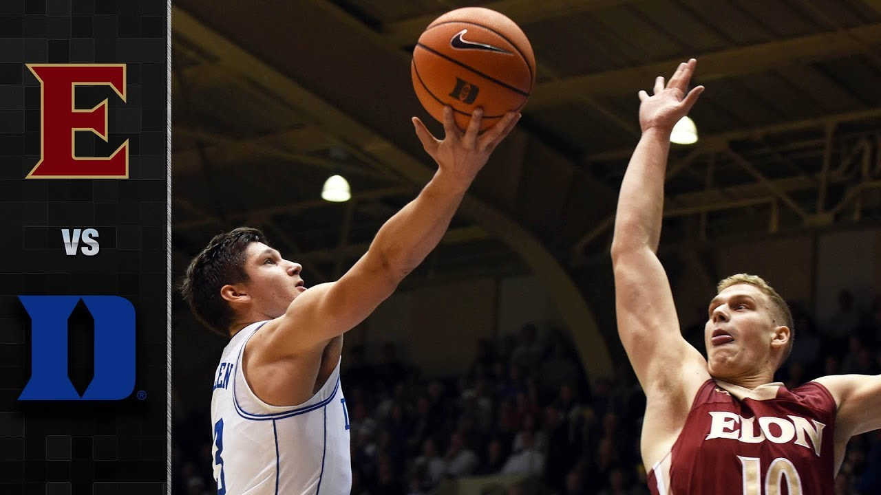 College basketball: Duke's Grayson Allen takes over in battle of top teams