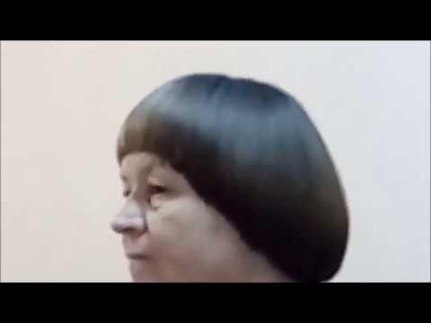 Стрижка - сессон