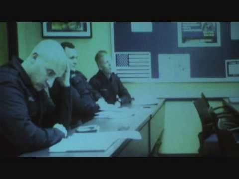 Eye Spy 6: Police Academy, Pt. 1: Class of 2009, Lexington, Ky.