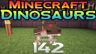 Minecraft Dinosaurs! - Episode 142 - Spinosaurus
