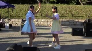 2人組dance&vocalユニット。パスプラ。水星・金星の2つの惑星がコンセプト...