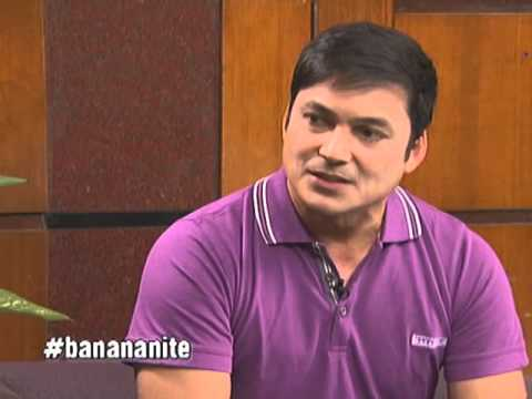 Gabby Concepcion grilled on 'Ihaw Na!'