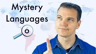 Mystery Languages 6: Viewer Edition!
