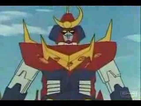 Super Robot Taisen L - Kotetsushin Jeeg Final Fight from YouTube · Duration:  16 minutes 6 seconds