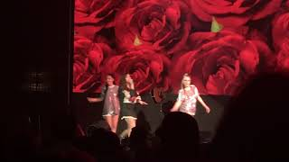 Hailee Steinfeld - Most Girls - 2018-08-08 - Voicenotes Tour; St Paul, Minnesota