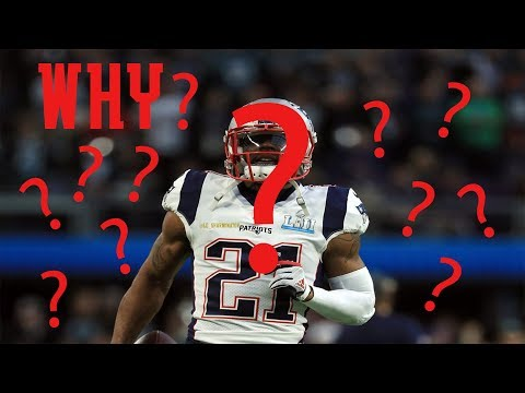 The Real Reason Malcolm Butler got Benched