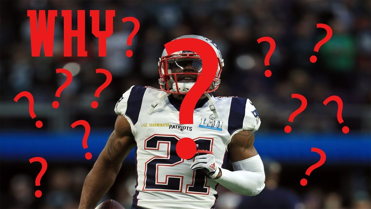 online store 92b5b 57466 The Real Reason Malcolm Butler got Benched