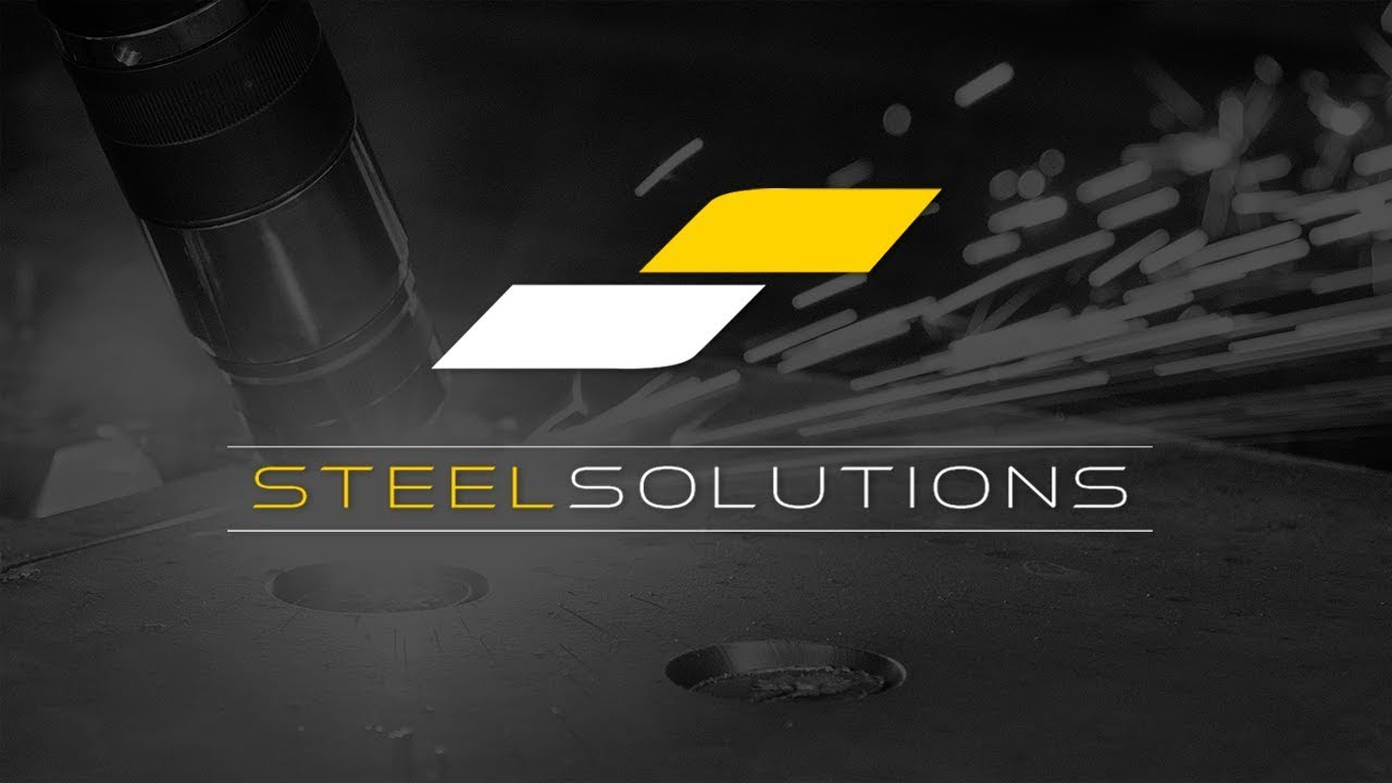 Steel Solutions® | Structural Part Editing Software