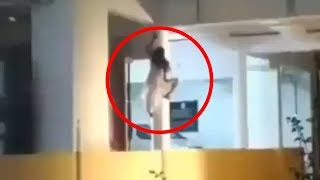 Video of Ghost in house of Bharuch got viral