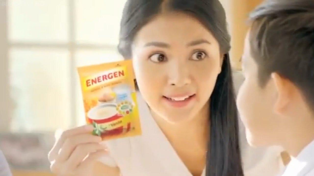 Iklan Energen Sarapan Super 30sec 2017 Youtube Oatmilk Mixbry10scx24g