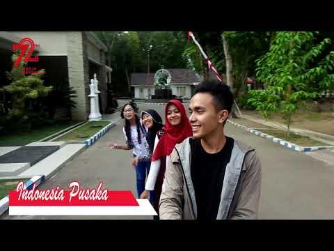 Indonesia Pusaka - Cover [reggae & pop]