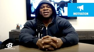 Ask Kai Greene | AMA With