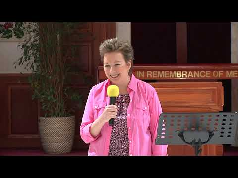 Living Free Conference Day 2 @ TLC 21 Oct 2017