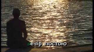 Укр пісня --- В САДУ ГУЛЯЛА караоке Українська народна пісня Ukrainian folk song karaoke