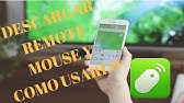Andromouse Installation - YouTube