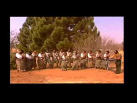 Mbongo and the gospel keynotes - Che ha ke so mmone