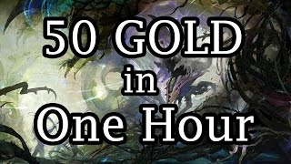 guild wars 2 fractal 40 gold farm 30 50g h
