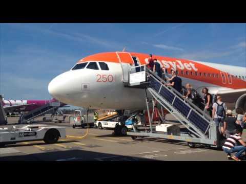 Eurotrip 2016: Netherlands & UK