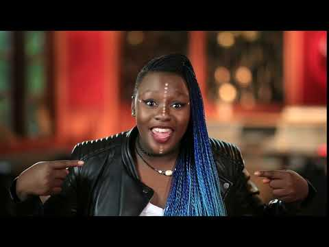 Amanda Black Coke Studio