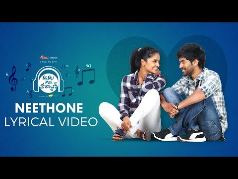 Neethone Full Song With Lyrics | Nenu Mee Kalyan | Telugu Web Series | A Chai Bisket Original