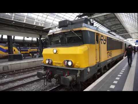 IC Berlijn   Direct travel by train from Amsterdam CS to Berlin HBF